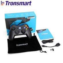 Tronsmart Mars G01 2.4G Wireless Gamepad Controller for PlayStation3 for Android Phone Tablet PC MINI PC TV BOX for PS3