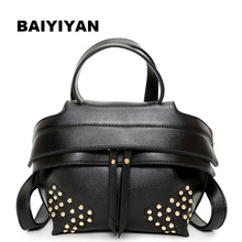 Soft Leather Handbags Women Bag Zipper Ladies Shoulder Bag Girl Hobos Bags New Arrivals bolsa feminina 2017 Herald Fashion