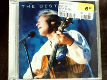 John Denver - The Best of John Denver Live USA Original CD SEALED Jewel case damaged