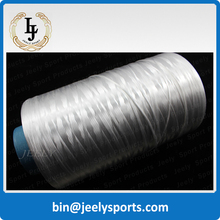 Free Shipping 100D/36F Ultra High Molecular Weight Polyethylene fiber UHMWPE yarn filament fiber for fabric,garment,rope(China)