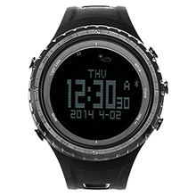 SunRoad FR803 Outdoor Men Digital Bluetooth Smart Sports Watch for Android 4.0 and Apple iOS 7.0