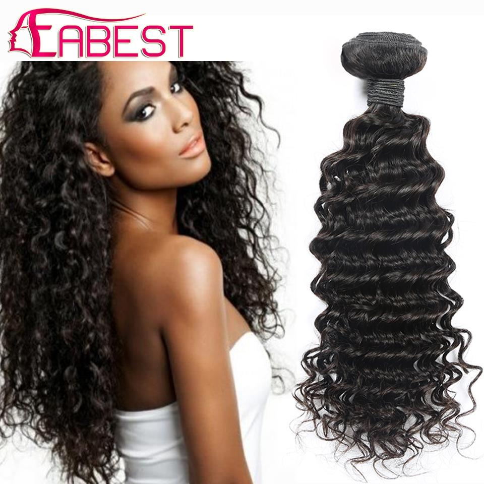 Remy Each Best Hair 7A Indian Virgin Hair Deep Wave Unprocessed Cheap Human Hair Weave Raw Indian Hair Deep Wave Bundles<br><br>Aliexpress