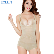 Women Sexy Post Natal Postpartum Recovery Shapewear Corset Girdle Slimming Shaper Bodysuits S-3XL hot drop shipping(China)