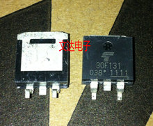 5pcs/lot GT30F131 30F131 SOT-263 MOSFET(Metal Oxide Semiconductor Field Effect Transistor) new
