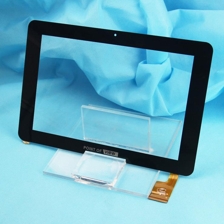 Brand New 10.1 inch for PB101DR8152-R1 Capacitive Touch Screen Replacement Part<br>