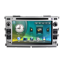 "7"" Car Radio DVD GPS Navigation Central Multimedia for Kia Forte 2009 2010 2011 RDS IPOD Analog TV Phonebook Bluetooth Handsfree"