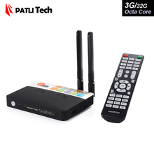 Buy 3GB/32GB Amlogic S912 Octa Core Cortex-A53 Android 6.0 TV Box BT4.0 2.4G/5.8G Dual WiFi H.265 4K 1000M Smart Meida Player C904 for $54.74 in AliExpress store