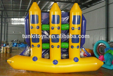 hot sales surfing inflatable flyfish with high quality for water game