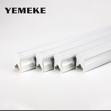 LED Tube T5 Light 220v 240v 30cm 6w 60cm 10w LED Fluorescent Tube T5 Integrated Tube Wall Lamps Warm / Cold White T5 Bulb Light