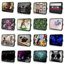 Tab A 10.1 T580 Case 9.7 10 10.1 10.2 inch Tablet Sleeve Bag PC Case For Samsung Galaxy Tab A A6 10.1 P580 P585 10.1'' tablet(China)