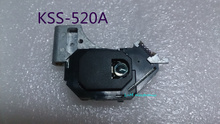 Original New  KSS-520A / KSS520A / KSS-521A / KSS521A SONY CD  Optical Pickup  Laser Head / Laser Lens