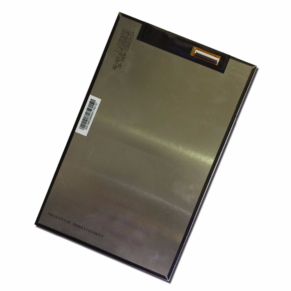 Original New 10.1Inch LCD Sscreen KD101N52-40NI-B2 REVB Free Shipping<br>