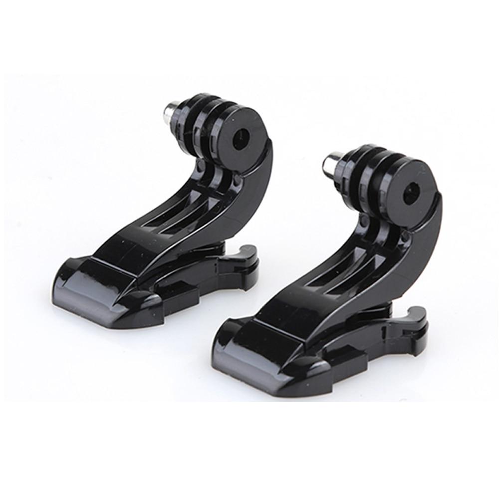 SHOOT Accessories Set Strap Mount Selfie Stick For GoPro Hero 6 5 4 3 Xiaomi Yi 4K SJCAM SJ4000 SJ5000 Eken h9 Action Camera