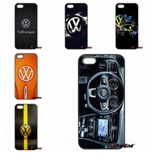 Vintage Old Broken Volkswagen VW Logo Phone case Capa For iPhone 4 4S 5 5C SE 6 6S 7 Plus Galaxy J5 J3 A5 A3 2016 S5 S7 S6 Edge
