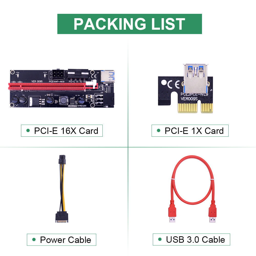 PACKING LIST-0.6M