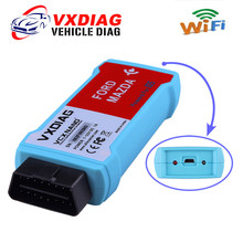 Original Allscanner VXDIAG WIFI V95 for Ford and Mazda Hot Sale Diagnostic Tool Auto Code Scanner Fault Reader Promotion(China)