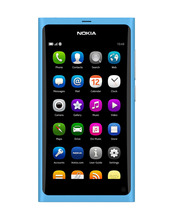 Refurbished Original Nokia N9 phone N9-00 A-GPS WIFI 3G GSM 8 MP Camera 16GB Internal Unlocked Mobile Phone free shipping