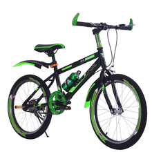 20inch Children mountain bike high carbon steel student bicycle With shock absorbers bike Single speed mountain bike
