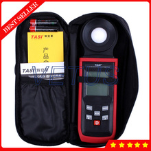 TA8120 0~100000Lux Digital Lux Tools with Pocket LCD Display Photometer Light Luminance Meter