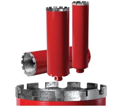 120mm*350mm Diamond Core Drill Bits CD120I | 4.8 concrete wall wet core bits | Professional engineering core drill<br>