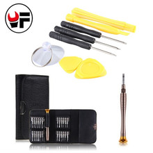 YOFE 33 in1Torx Screwdriver Repair Tool Set For iPhone Xiaomi  Cellphone Tablet PC Small Toys Hot Worldwide Tools HT1039