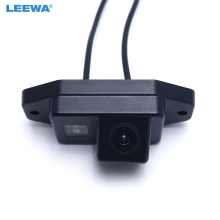 HD Car rear view camera backup camera for 2002-2009 Toyota Land Cruiser 120 Series Toyota Prado 2700 4000 #CA1651
