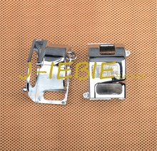 Chrome Switch Housing Cover for Yamaha XVS V-STAR 650 Custom road star warrior