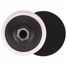 ZFE 1 inch(25mm)/2 inch(50mm)/3 inch(80mm) backing pads for Polishing Pad M14 spindle of rotary polisher Car Polisher