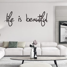 Online Get Cheap Beautiful Quotes Life Aliexpress Com Alibaba Group