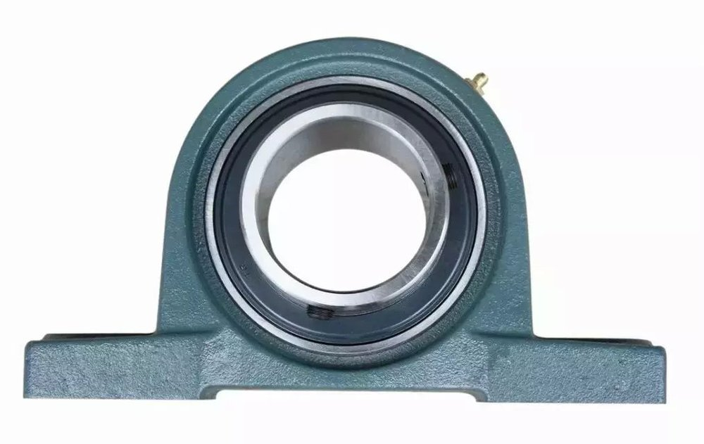 Gcr15 UCP216 80mm High Quality Precision Mounted and Inserts Bearings Pillow Blocks<br>