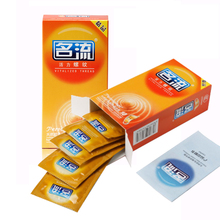 Buy Personage Condoms Ultra Thin Thread Natural Latex Rubber Condoms Men Penis Cock Sleeve Lubricated Contraception Condoms 10pc