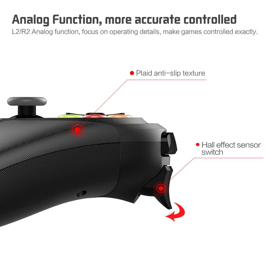 ipega 9078 wireless gamepad controller (3)