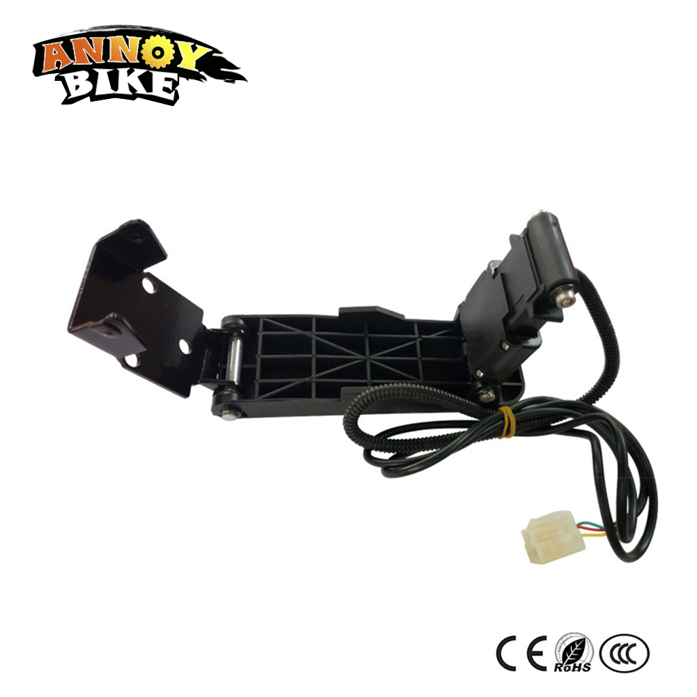 Foot-Pedal-Throttle-Foot-Pedal-Accelerator-Electric-Car-Accelerator-Pedal-Speed-Control-Bicycle-kit (4)