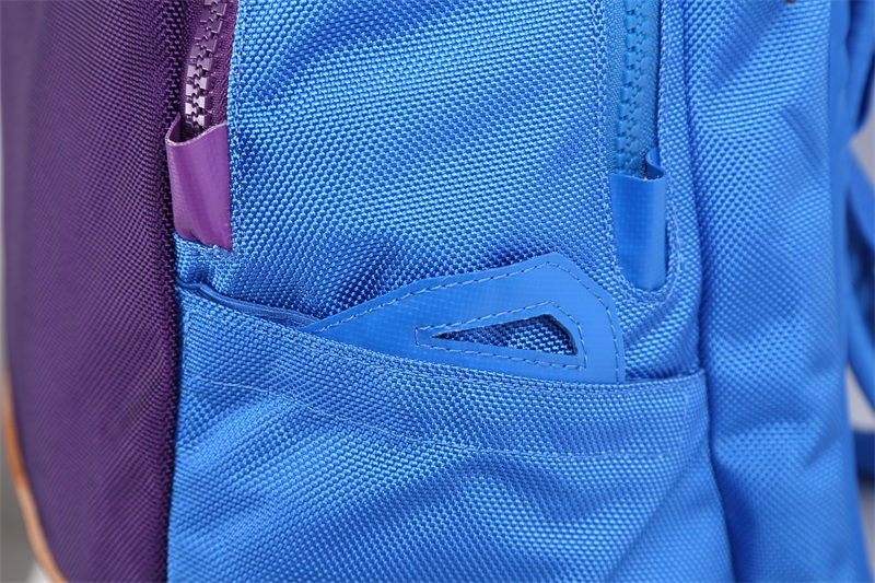 Nylon Backpack Women Men Large Capacity Backpacks Travel Rucksack for Teenagers Man Wear-resisting Scratch Resistant Laptop Bag