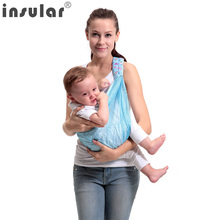 New Arrival Multifunction Baby Carriers Slings Good Baby Toddler Newborn Cradle Pouch Ring Sling Carrier Winding Stretch