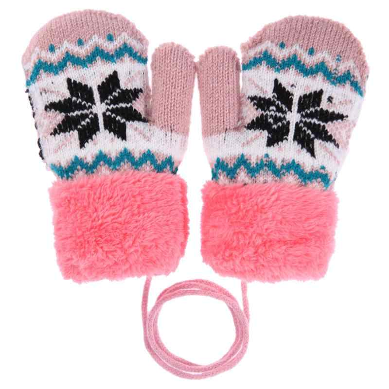 550498246 Detail Feedback Questions about Warm Winter Baby Kids Thickened Ski ...