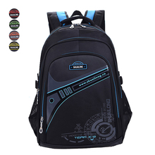 Fashion Waterproof Breathable Backpacks Children Boys Girls School Bag Teenagers Men's Leisure Travel Backpack Laptop Bags - Quality Store store