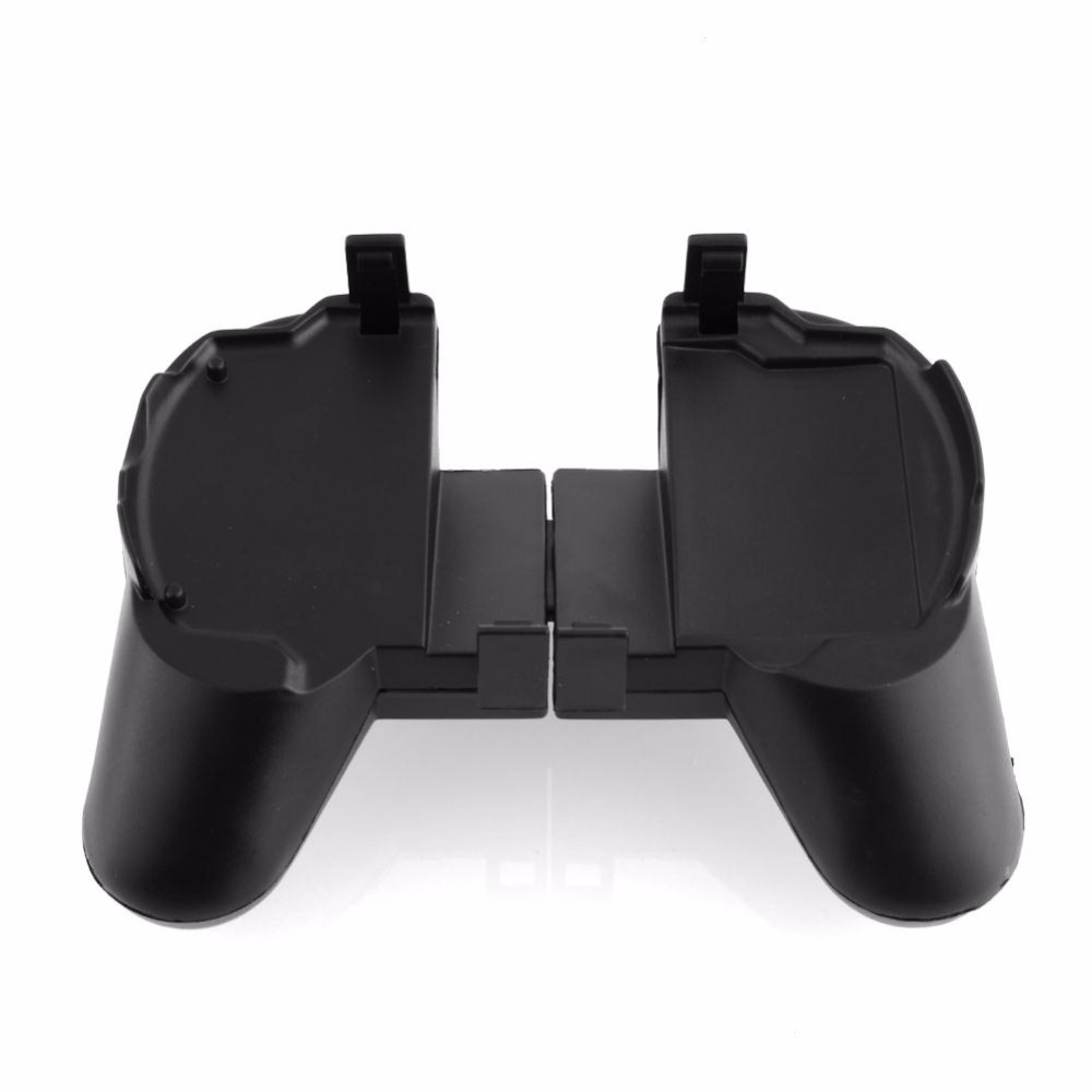 Plastic Durable Black Flexible Controller Joypad Gamepad Hand Grip Holder Handle Stand For PSP 3000 Game Console Gaming Gift(China (Mainland))