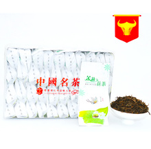 China Tea Jasmine Tippy Jasmine Tea Fujian High Mountain Tea Packaging Gift Boxes 200g Smooth Health Mellow Aroma