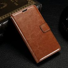 Luxury Wallet Case Sony Xperia E4 Dual E2115 E2105 PU Leather Photo Frame Phone Bags Cases Flip Cover - Accessories Share store