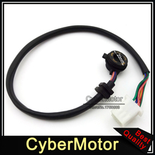 Gear Position Sensor Switch Transmission Indicator 5 Wire For Chinese ATV Quad 4 Wheeler Motorcycle Dirt Pit Motor Bike Go Kart