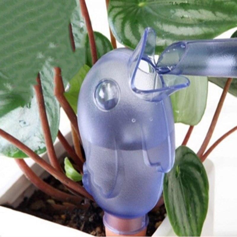 OGFFHH-Moda-P-ssaro-De-Pl-stico-Dispositivo-Dispositivo-de-Rega-Por-Gotejamento-Casa-Jardim-Planta