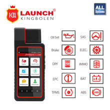 Launch X431 Diagun IV with Wifi Bluetooth Diagnostic Tool with 2 year Free Update X-431 Diagun IV better than diagun iii(China)