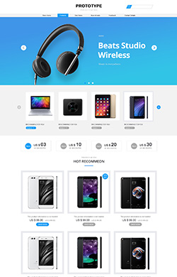 优悦视觉★G203简约数码3C耳机手机电脑配件