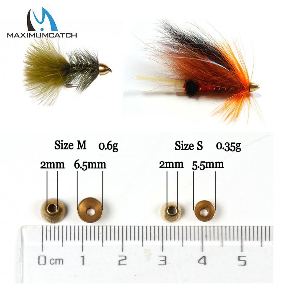 50//100pc Black Nickle Tungsten Fly Tying Beads Fly Fishing Nymph Head Ball Beads