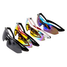 New Outdoor Men Cycling Glasses UV400 Women Sport Mountain Bike Bicycle Glasses Motorcycle Sunglasses Cycling Eyewear Hot Sale(China)