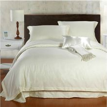 Quality 1200 TC bedding 1200 thread count 100% Egyptian cotton 4 pcs bedding sets beige grey light blue color(China)