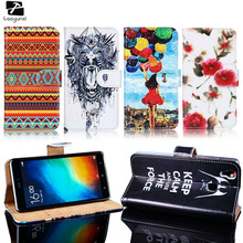 TAOYUNXI PU Leather Cell Phone Cases Covers For Doogee X5 Max X5 Max Pro F5 F5 Pro Homtom HT17 Bags For Doogee X5 Max Case Cover(China)