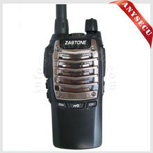 2 pcs Zastone handheld two way radio T2000 UHF 400-480MHz 8W powerful walkie talkie