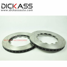 DICKASS DISC 380mm for Brake systerm Brembo GT6 Caliper for  BMW 19'' size